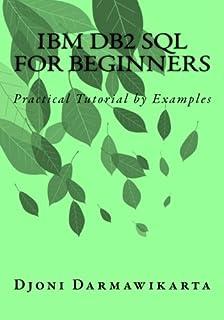 Pl/sql in ibm db2: a beginner's tutorial: djoni darmawikarta.