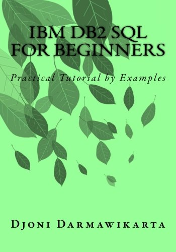 IBM DB2 SQL Beginners Practical product image