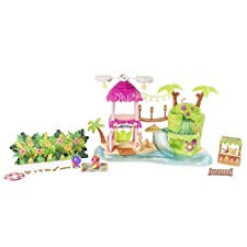 Hatchimals CollEGGtibles Tropical Party Playset with Exclusive Season 4 Hatchimals CollEGGtibles for Ages 5 and Up