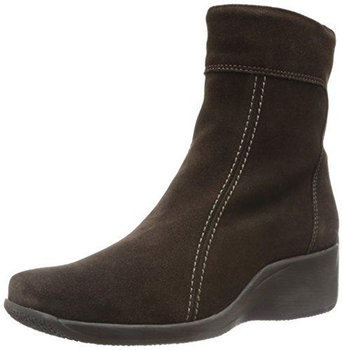 La B000UHAEO0 Canadienne Women's Felicia Suede B000UHAEO0 La Shoes 5eb367