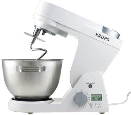 Krups KA 9011 Robot de cocina: Amazon.es: Hogar