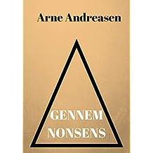 gennem nonsens (Danish Edition)