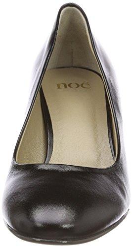 Noir Norce Bout Fermé Noe Escarpins Femme Nero Antwerp 101 Pump 60nw55pIq