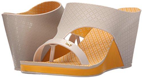 82de8fb8d3 Zaxy Women's Glamour Top II Wedge Sandal - Buy Online in UAE ...