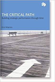The Critical Path: Building Performance into the Future