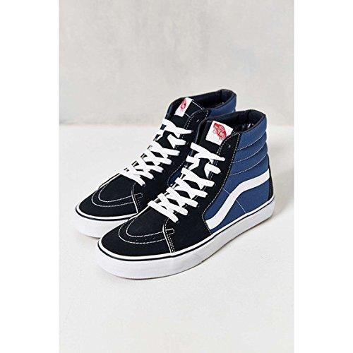 道を作る傾向がある細胞(バンズ) Vans メンズ シューズ?靴 スニーカー Vans Sk8-Hi Classic Sneaker 並行輸入品