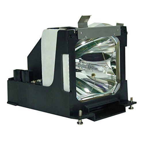 SpArc Platinum Eiki PLC-XU32 Projector Replacement Lamp with Housing [並行輸入品]   B078G7SMBR