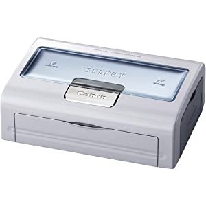 Canon Selphy CP400 Photo Printer