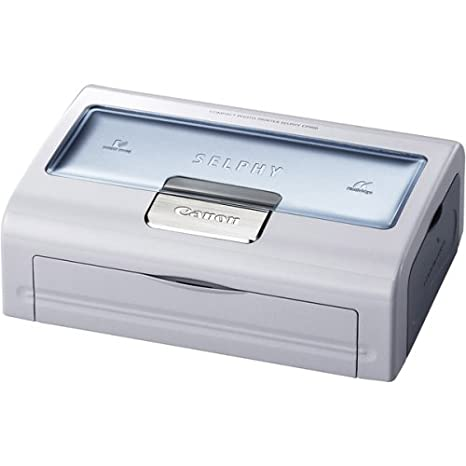 Amazon.com: Canon Selphy cp400 Photo Printer: Electronics