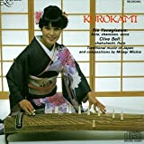 Kurokami - Traditional Music of Japan