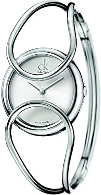 Calvin Klein Inclined Women's Quartz Watch K4C2M116