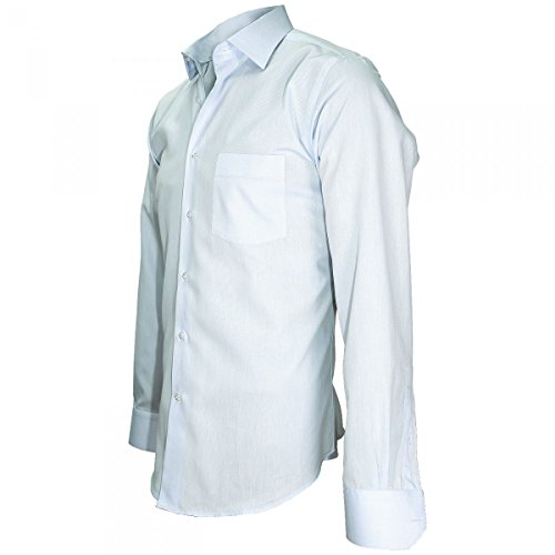 Chemise Tradition Allister Classique Bleu Andrew Mc AFpqwYY