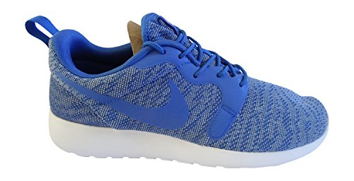 Nike Grey Kjcrd Men's Royal Mist Game Rosherun Running 401 White rr5Yq