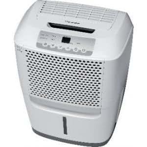 Electrolux EXD25DN3W - Deshumidificador (Color blanco, 35 - 85%)