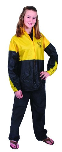 Image of Calcutta Unisex Child Kids Two Pc  Rainsuit