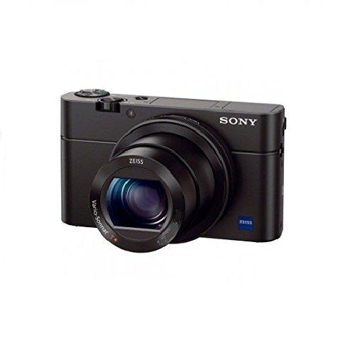 Sony DSC-RX100 – La Nostra Raccomandazione