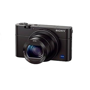 e6a3023f5d8 Sony DSC-RX100 - Cámara compacta (Sensor CMOS Exmor R 1.0 de 20.1 MP ...