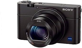 Sony DSC-RX100 Appareil Photo Expert avec Large Capteur