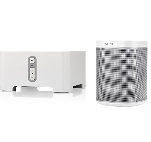 sonos-connect-wireless-receiver-for-streaming-music-bundle-sonos-play1-wireless-speaker-single-white