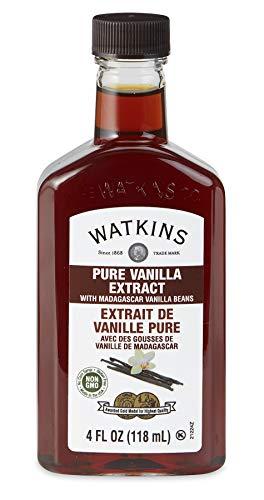 (Watkins Pure Vanilla Extract, 4 oz)