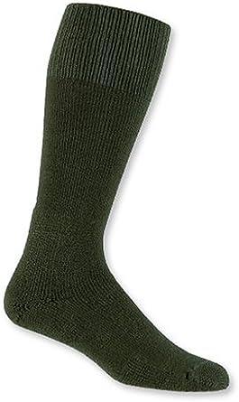 THORLOS COMBAT BOOT SOCKS OVER CALF
