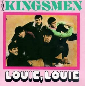Kingsmen Louie Louie Amazon Com Music