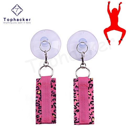 Tophacker Suction Cup Sports Accessories for Couple