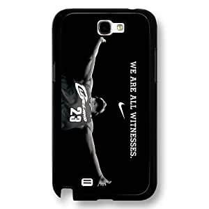 - Customized Black Hard Plastic For SamSung Galaxy S4 Case Cover NBA Superstar Cleveland Cavaliers Lebron James For SamSung Galaxy S4 Case Cover