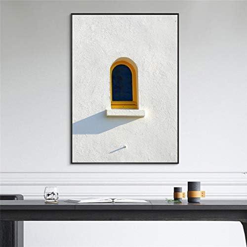 wopiaol Sin Marco Arte de la Pared Pintura de la Lona Pintura Abstracta Moderna Creativa sobre Lienzo Decoración de la Sala de Estar en casa Cuadro