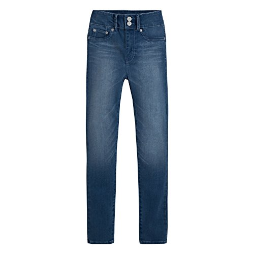 Levis Girls Super Skinny Jeans