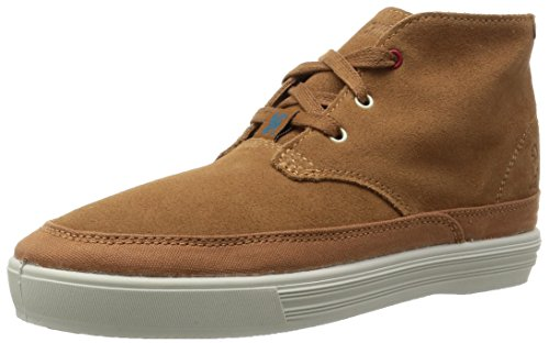 Chrome Unisex Suede Suede Suede Forged Chukka B013Q5Z8BQ Shoes 495695