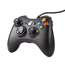 LESHP Game Controller Xbox 360 Game Controller Home Entertainment Center