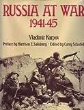 Russia at War, Anatoly Karpov, 0865650772