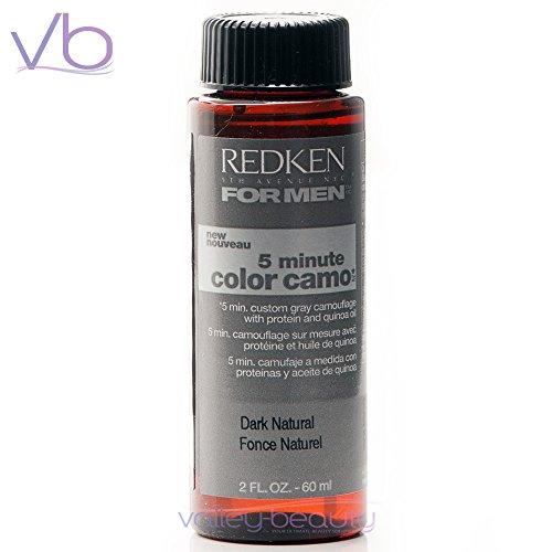 Redken Color Camo Dark Natural product image