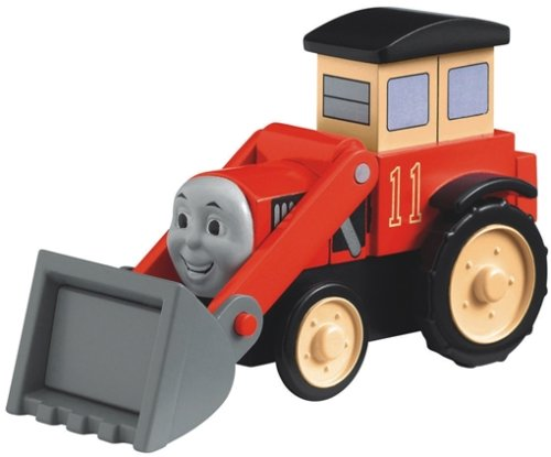 Thomas And Friends Wooden Railway Jack Thomas The Tank Engine Jack