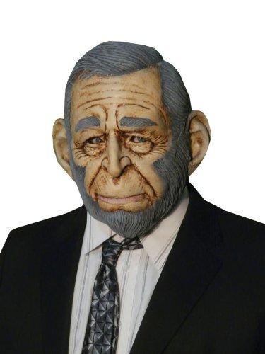 Morri (Bush Halloween Costume)