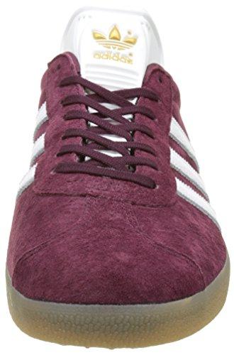 adidas Gazelle Scarpa Rosso