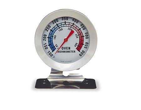 Compra Lacor - 62454 - Termometro Horno Con Base en Amazon.es