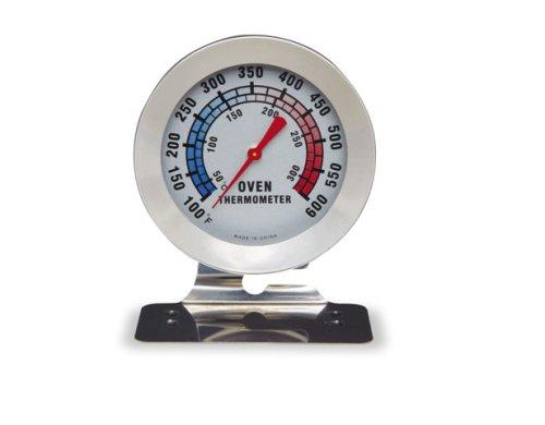 Lacor 62454 - Termómetro horno con base product image