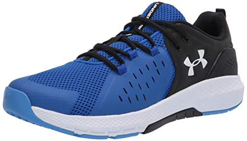 Under Armour Men's Charged Commit 2.0 Cross Trainer Shoes