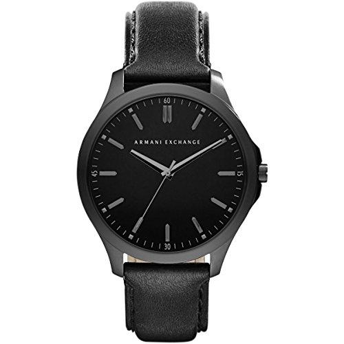 Mens Armani Exchange Watch - Uk Armani Exchange