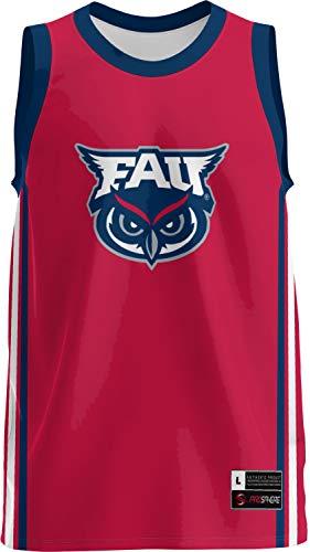 ProSphere Florida Atlantic University Men's Basketball Jersey (Classic) FFA8