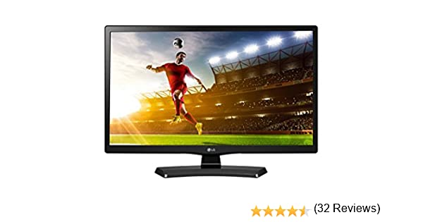 LG 28MT48S-PZ - Monitor LED de 27.5