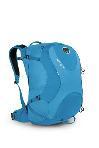 Osprey Ozone 46 L Travel Pack, Summit Blue