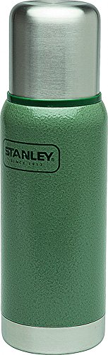 Stanley Adventure 500ml Vacuum Flask One Size Hammertone - Stanley Flask Hammertone