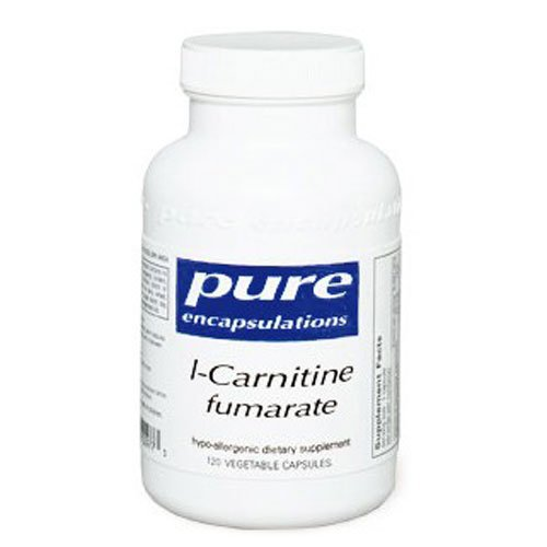 L-карнитин фумарат 120c