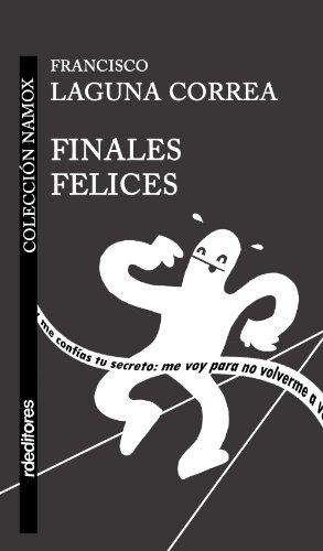 Amazon.com: Finales felices (Spanish Edition) eBook ...