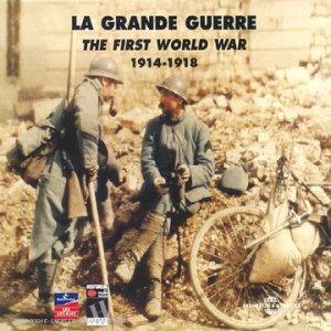 La Grande guerre : 1914 - 1918. Vol.1