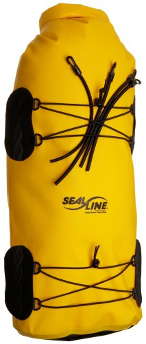 SealLine Baja Stern Deck Bag (Yellow)