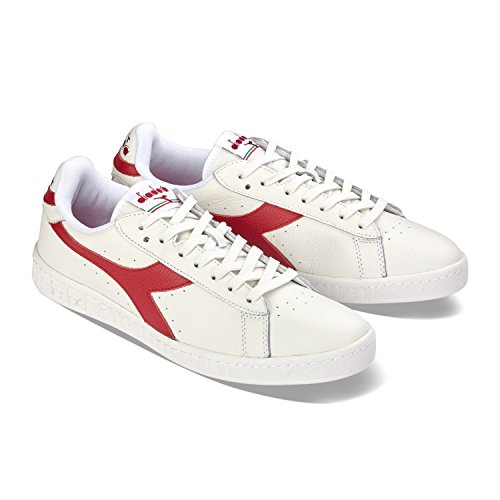 Diadora Low Game Sneaker Waxed L Unisex rrZx4S